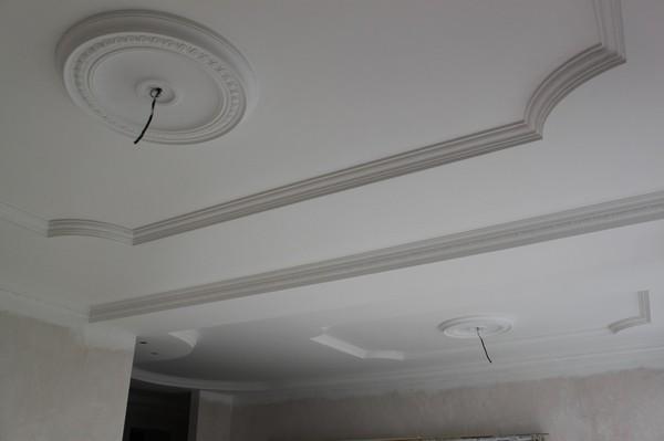 Trockenbau Decke Anleitung Indirektes Licht Wohnzimmer Pulheim