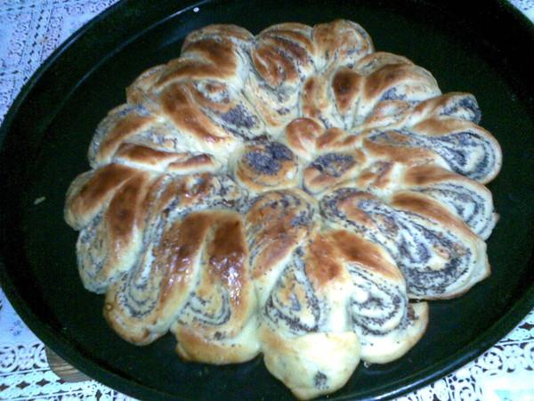 пирог от Людмилы Ивановой.