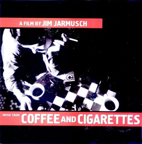 (Soundtrack) Кофе и сигареты / Coffee and Cigarettes - OST (2004) [MP3] 192 kbit/s