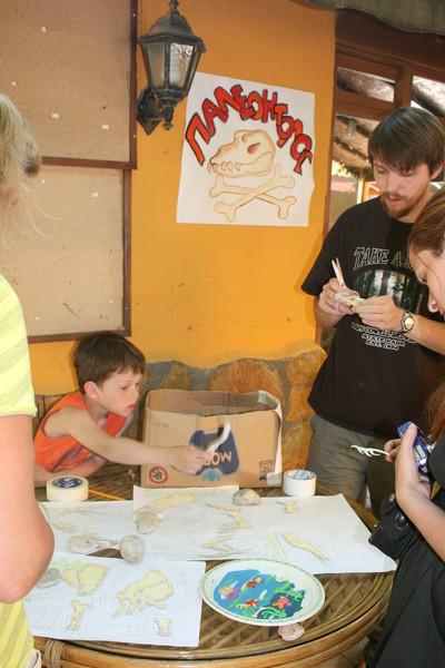 игры на знакомство с детьми в детском лагере