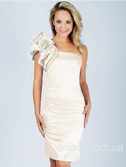 Купить длинные вечерние платья большого размера в Москве в интернет-магазине