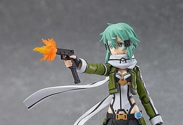 Фигурки из аниме SAO