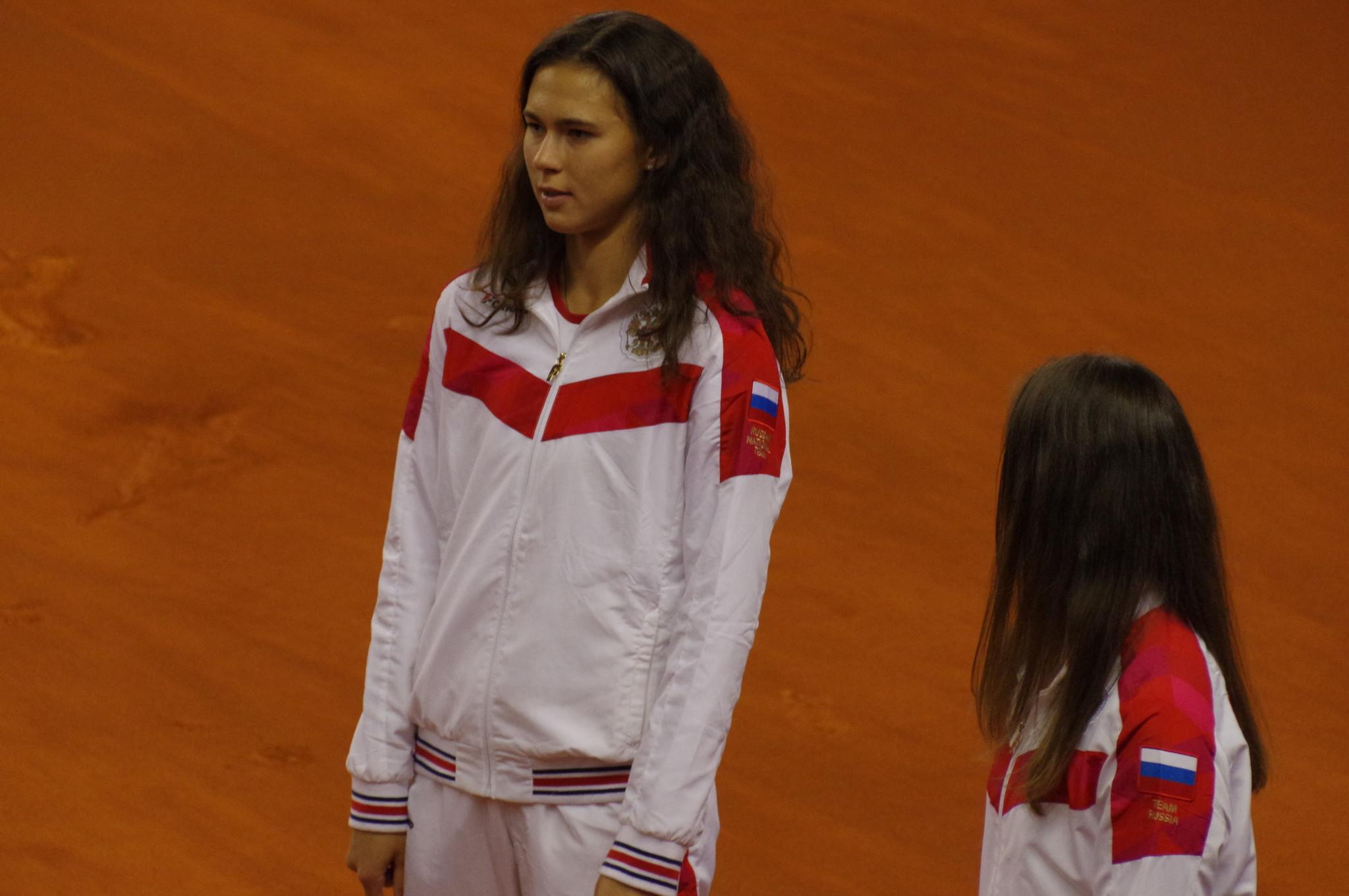 Наталья Вихлянцева