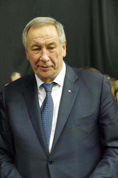 Шамиль Анвярович Тарпищев