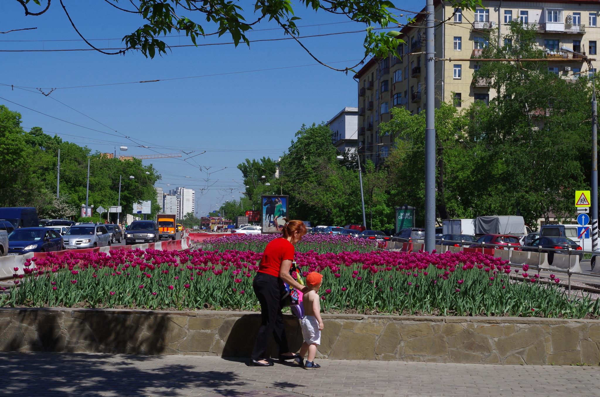 Абельмановская улица