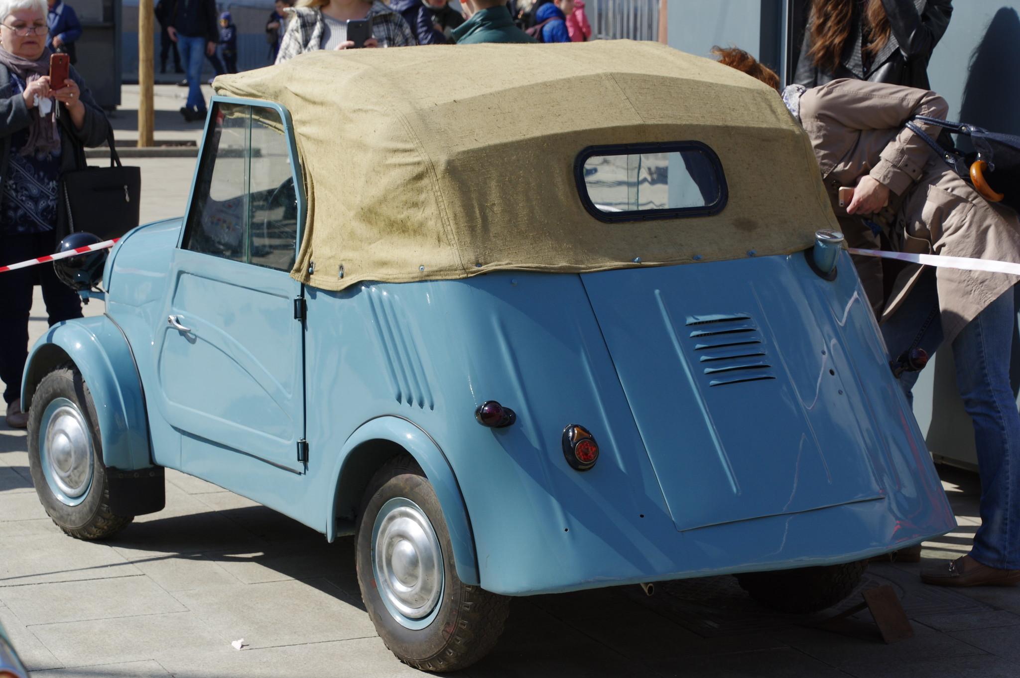 Серпуховский автозавод фото