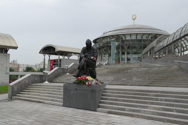 Московский международный Дом музыки (Космодамианская набережная, дом 52)