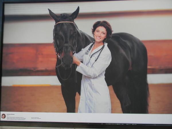 Актриса Анастасия Макеева мечтала стать ветеринаром