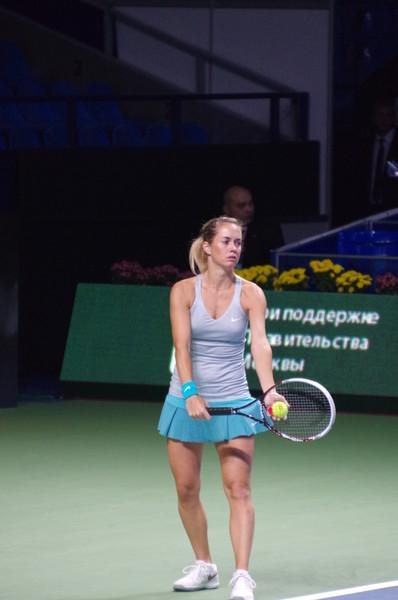 Клара Коукалова