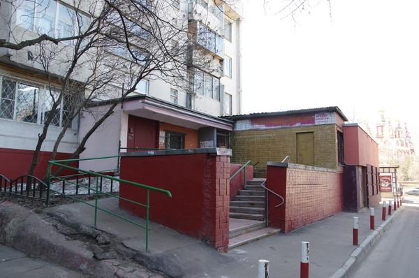 «Дом Жени Лукашина» из фильма «Ирония судьбы, или С лёгким паром!» (проспект Вернадского, дом 125)