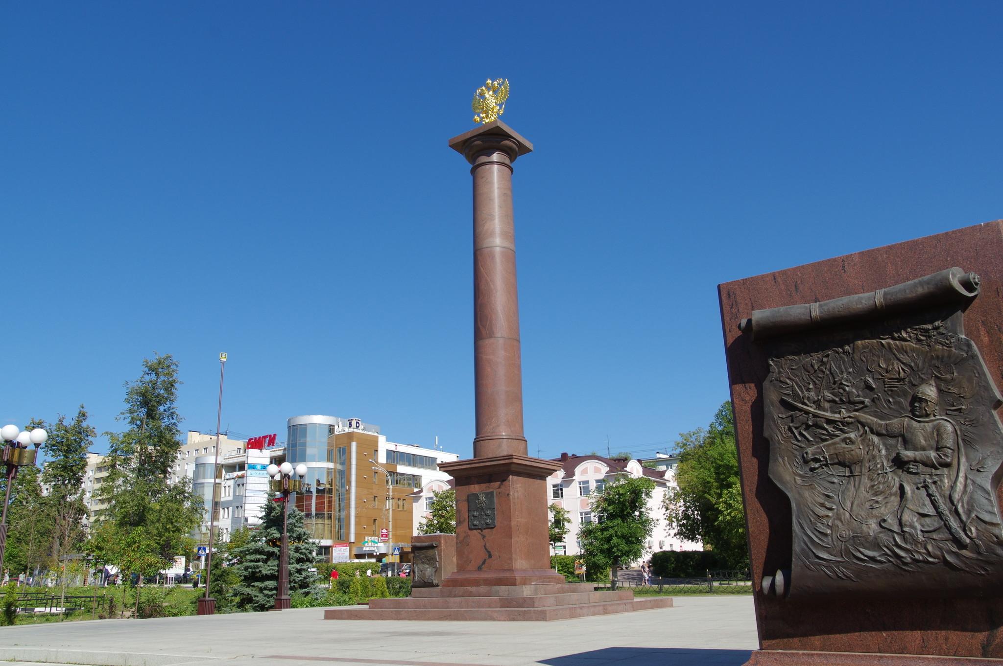 Московская область, город Дмитров