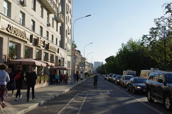 Ресторан «Армения» (Тверская улица, дом 17)