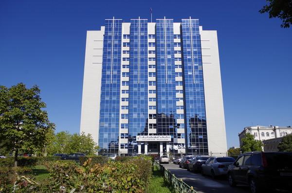 Следственный комитет Российской Федерации (Технический переулок, дом 2)