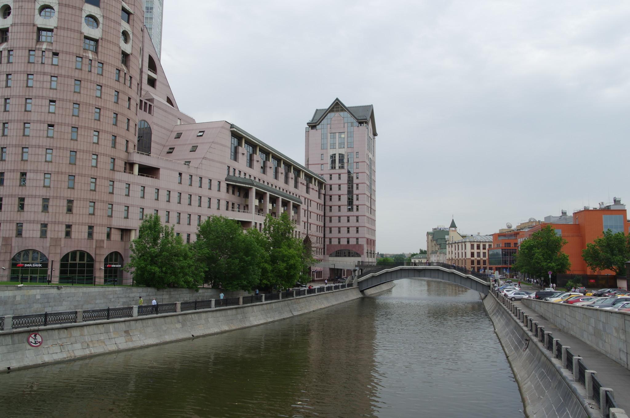 2-й Шлюзовый мост