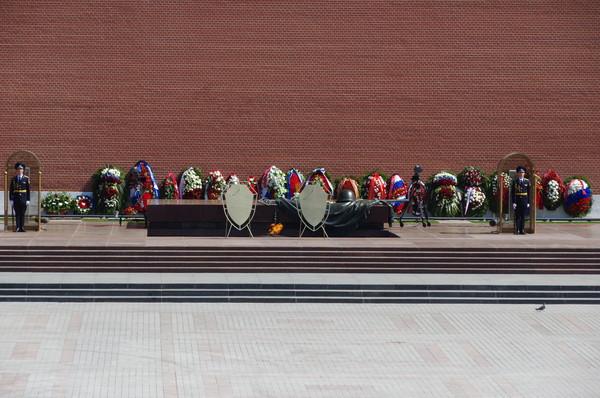 Мемориальный архитектурный ансамбль «Могила Неизвестного солдата»