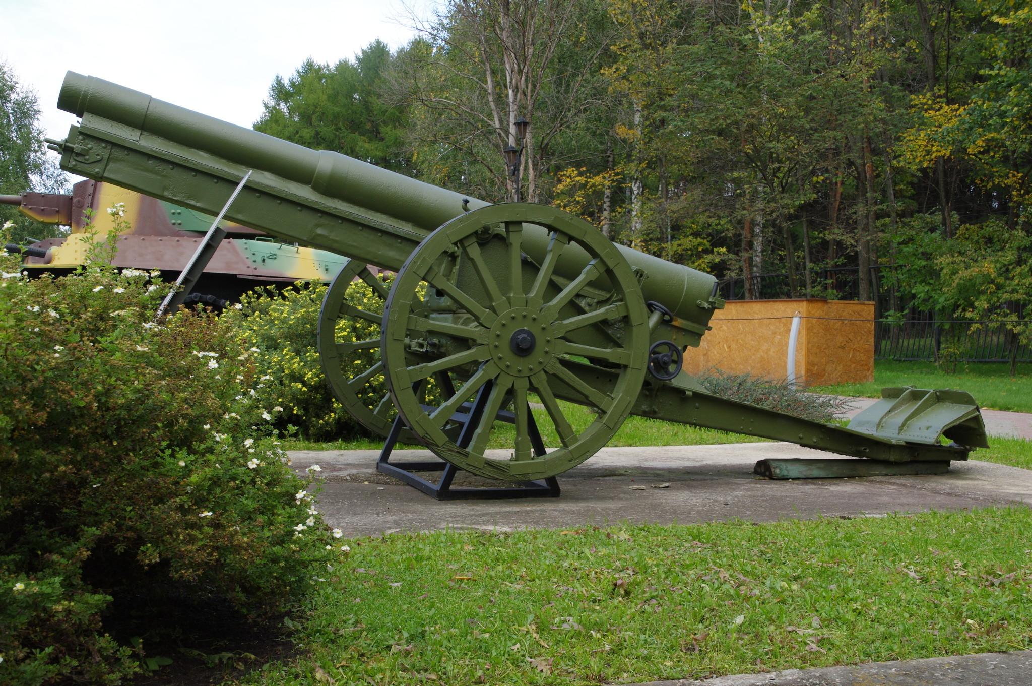 105-мм полевая пушка Тип 38 обр. 1905 года (Япония)