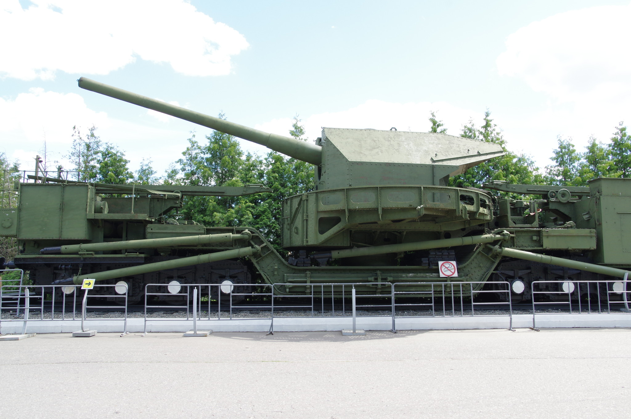 артиллерийский транспортер 180