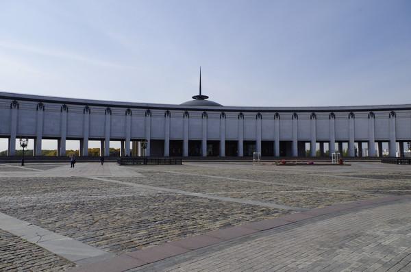 Центральный музей Великой Отечественной войны 1941-1945 годов