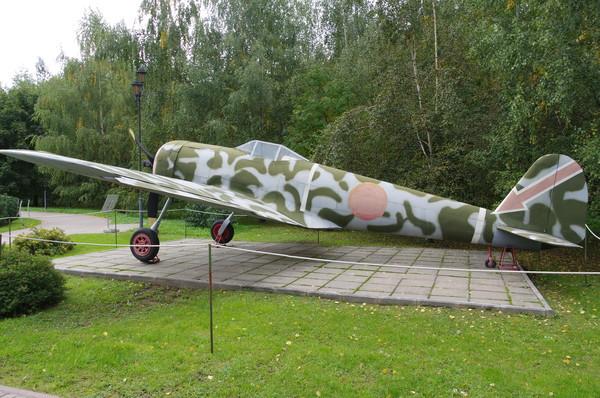 Истребитель Ки-43 «Хаябуса»