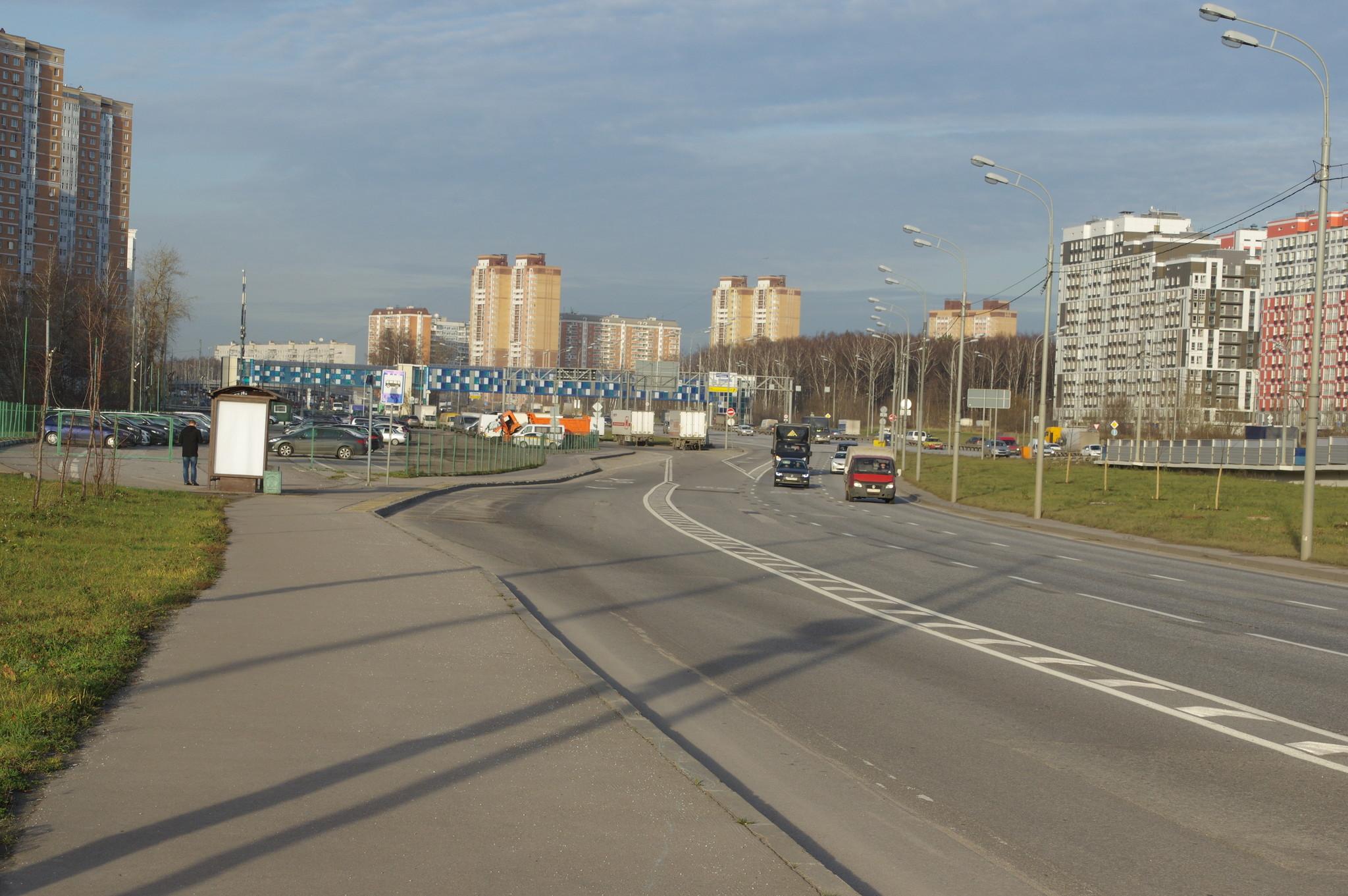 Район Северный Северо-Восточного административного округа города Москвы
