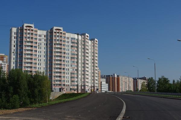 9-й микрорайон Северного