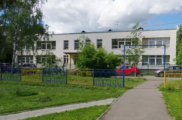 Детский сад № 1188. Адрес: Москва, 9-я Северная линия, дом 15, корпус 3
