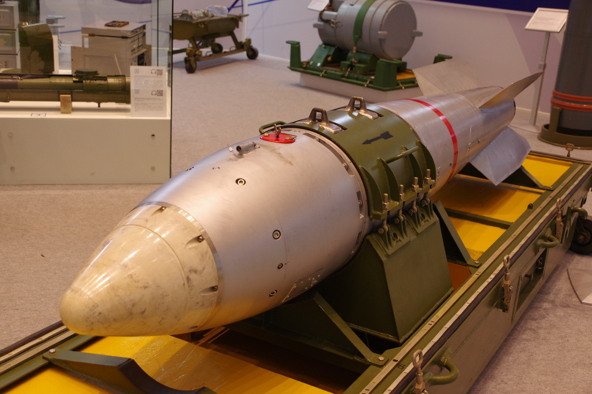 Ядерная авиабомба «28»
