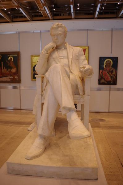 Сергей Фёдорович Бондарчук. И. Макарова. Диплом. 2003 г.