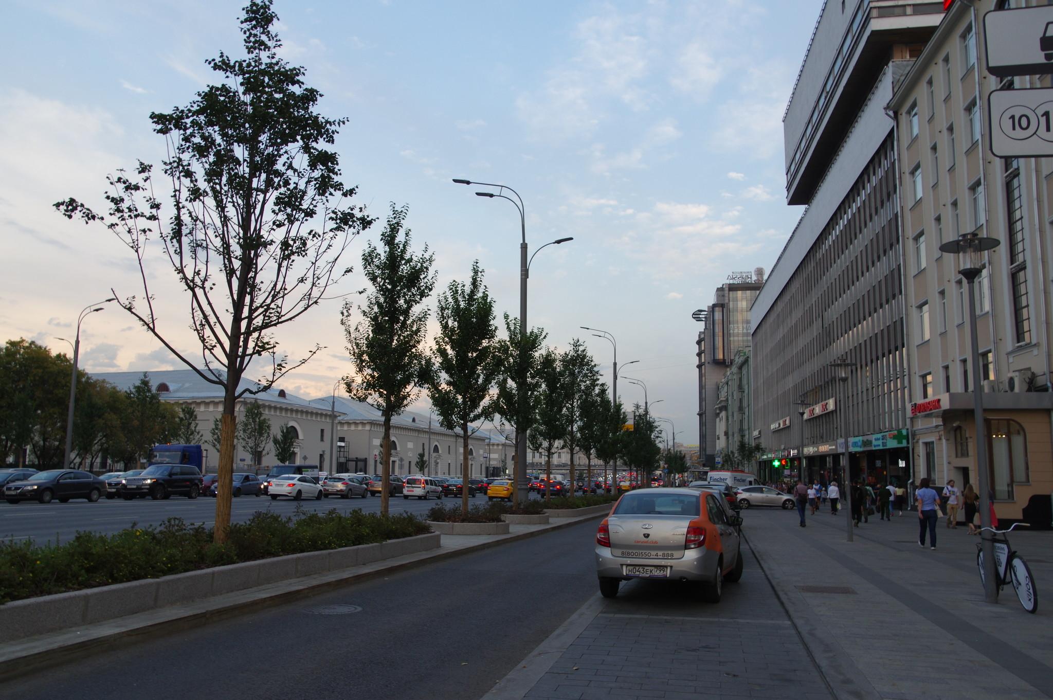 Зубовский бульвар