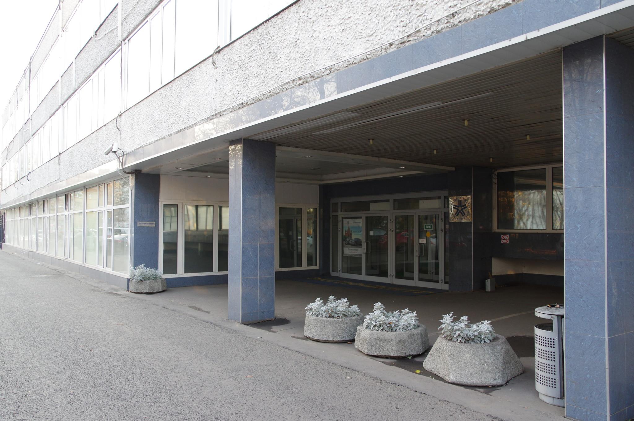 Музей Завода имени Лихачёва (улица Сокольнический Вал, дом 1А)