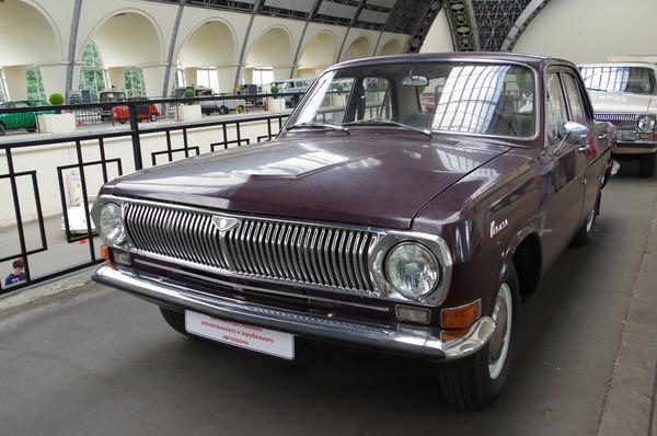 ГАЗ-24 «Волга»