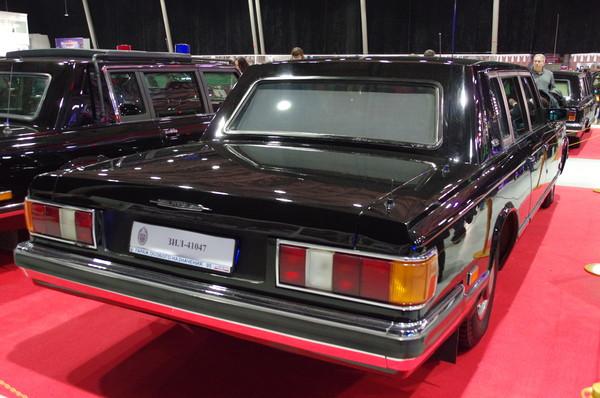 Автомобиль ЗИЛ-41047
