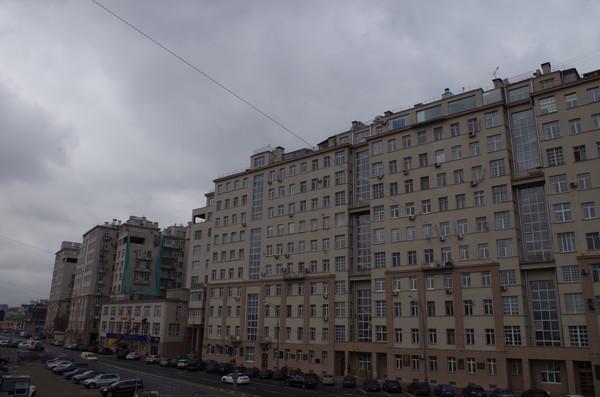 «Дом на набережной» (улица Серафимовича, дом 2)