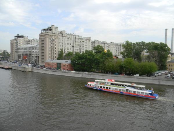 Дом правительства (Москва, улица Серафимовича, дом 2)