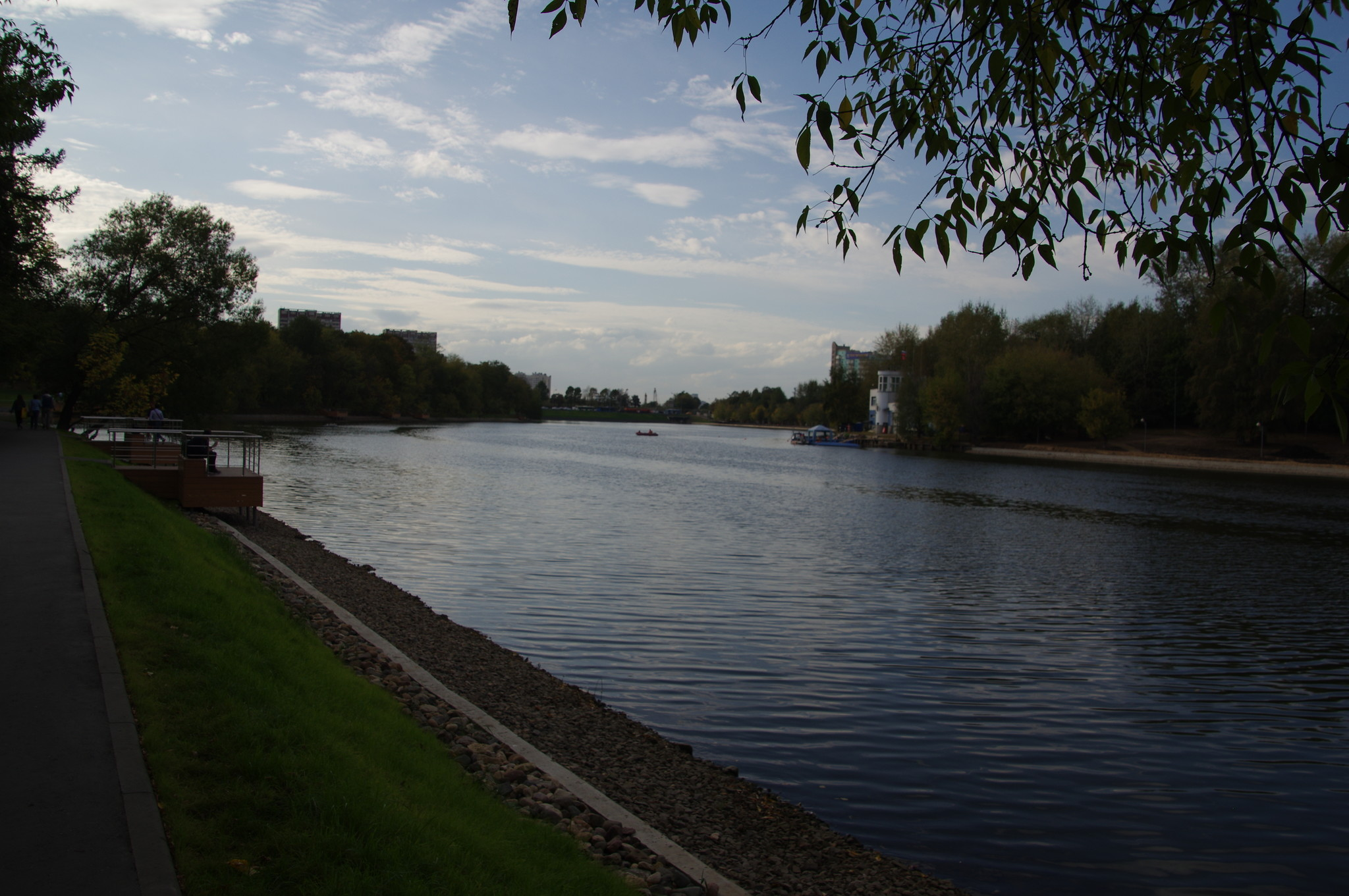 Люблинский пруд