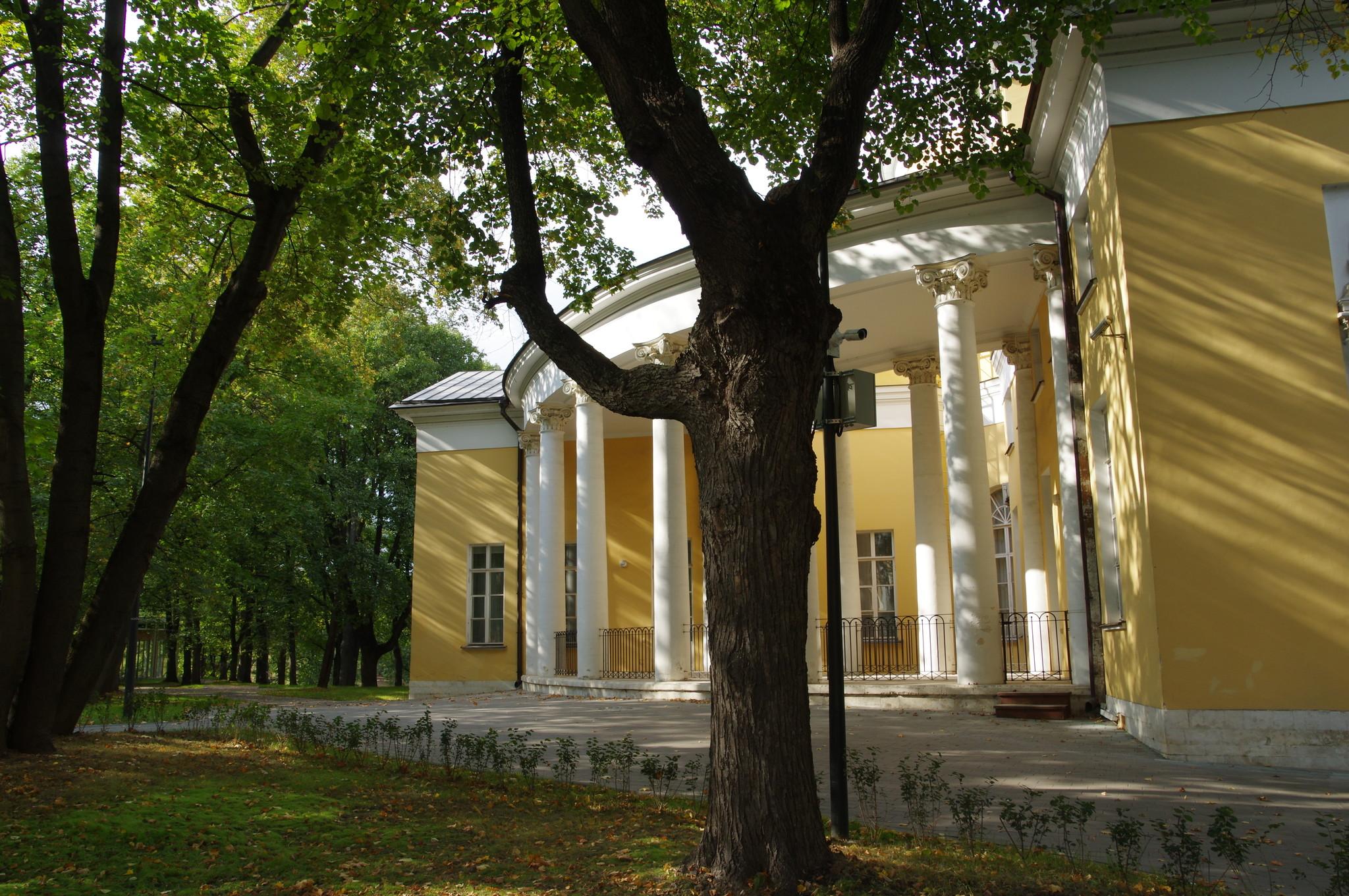 Музей-усадьба Н.А. Дурасова «Люблино»
