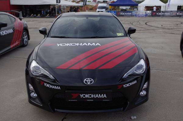 Автомобиль «Toyota»