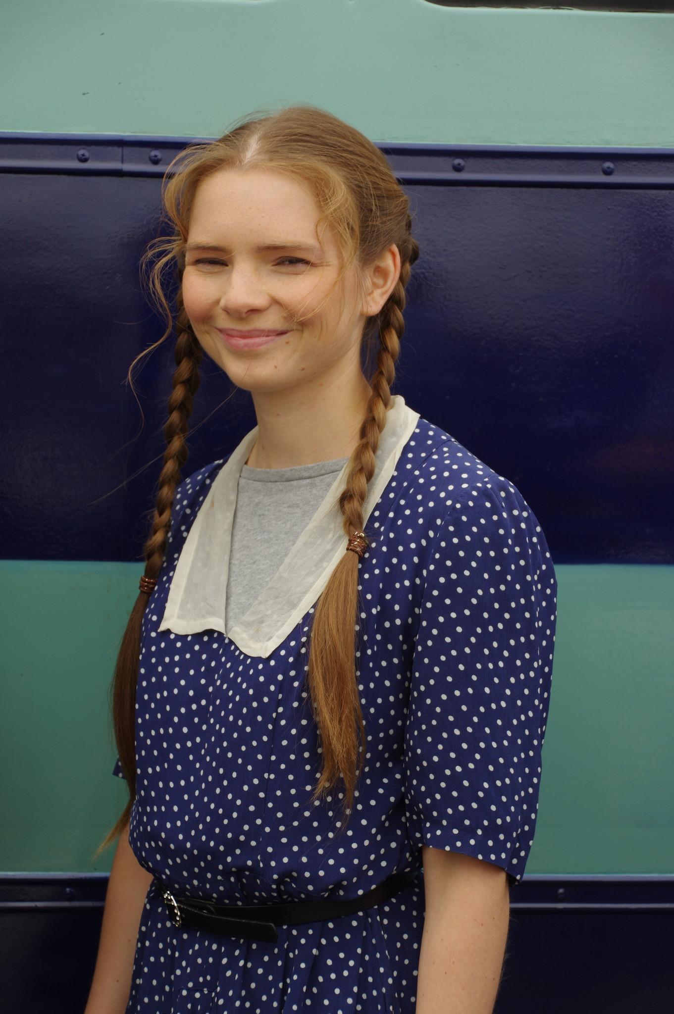 Актриса Мария Вячеславовна Баева
