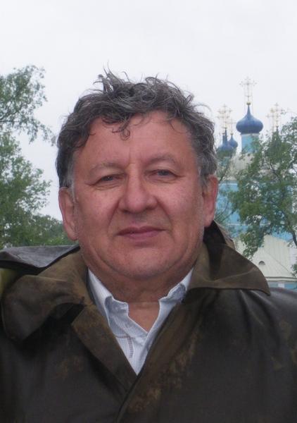 Хорошев Анатолий СвСВУ- 1963