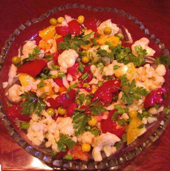 Блюда осени рецепты с фото