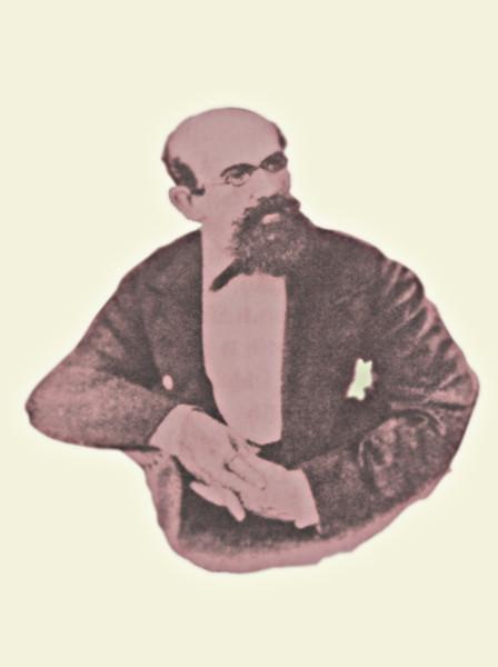 Николай Иванович Путилов (1820-1880)