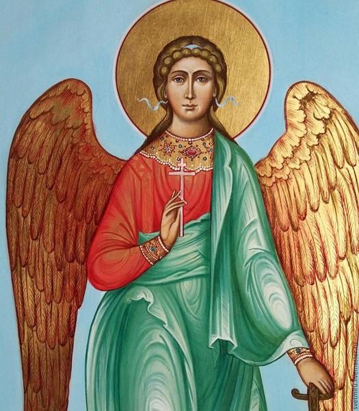 ней ангел бакариил картинка минеральной