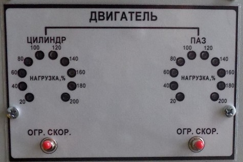 Log lathe OCS-2АМ