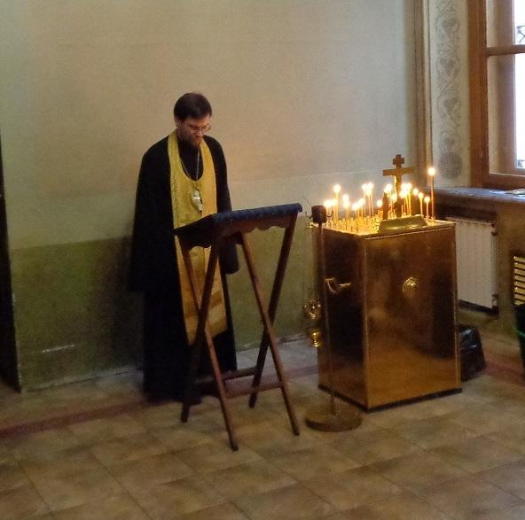 11 ноября на Братском некрополе героев Первой мировой войны открыли восстановленную надгробную плиту на месте погребения сестры милосердия Любови Константиновой. H-362