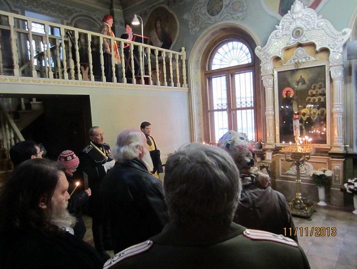 11 ноября на Братском некрополе героев Первой мировой войны открыли восстановленную надгробную плиту на месте погребения сестры милосердия Любови Константиновой. H-367
