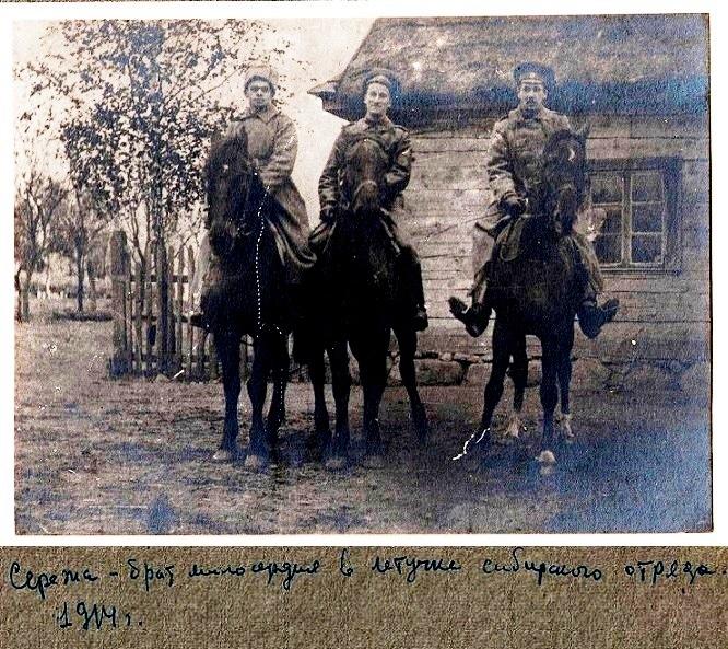 На месте погребения сестер милосердия Ольги Шишмаревой и Веры Семеновой на Братском кладбище героев Первой мировой войны 6 мая откроют восстановленную надгробную плиту. H-456