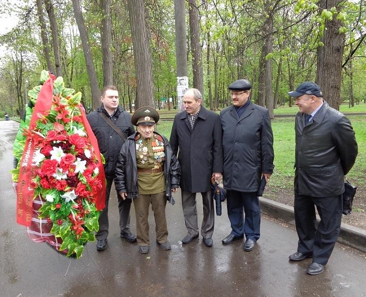 При участии Министерства культуры РФ на Братском кладбище героев войны 1914-1918 годов открыли надгробную плиту Сестрам милосердия Ольге Шишмаревой и Вере Семеновой. H-474