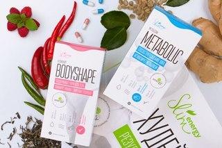 Продукты для похудения - Магазин - Официальный интернет