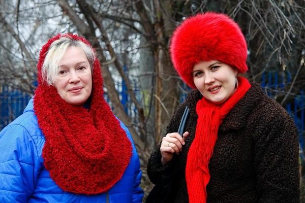 передача Русские женщины