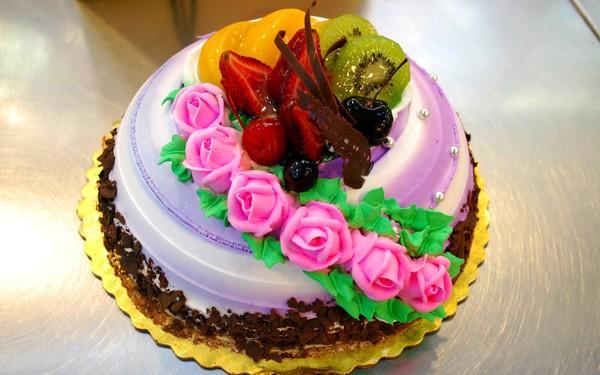 бесплатные картинки тортов